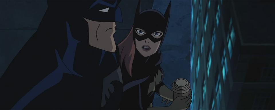 """Der Honest Trailer zu """"Batman: The Killing Joke"""" alias ..."""