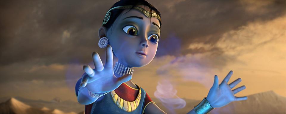 Savva Ein Held Rettet Die Welt