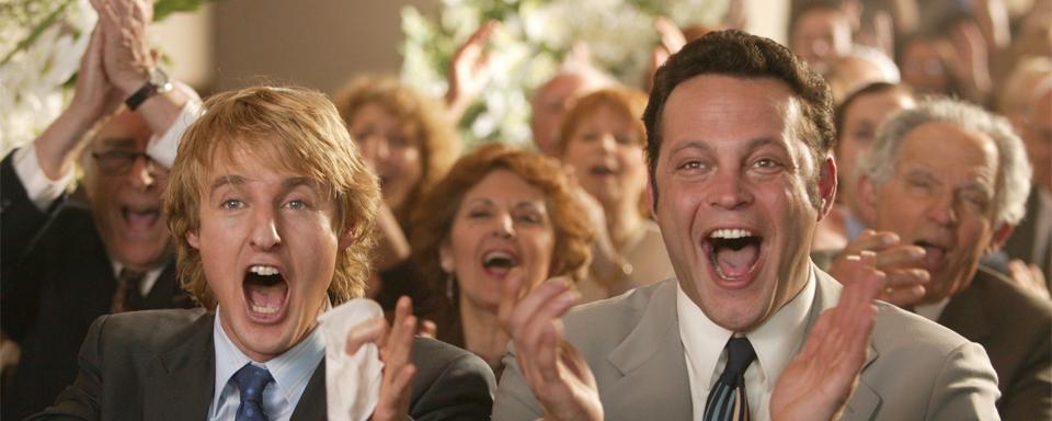Die Hochzeitscrasher