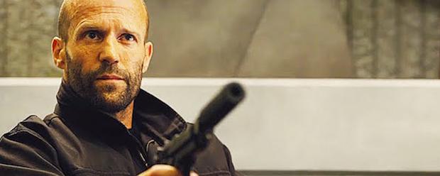 Jason Statham Geboren