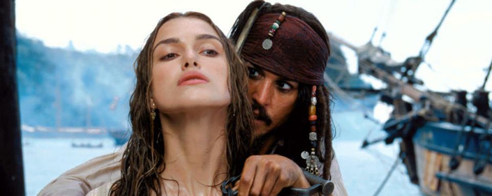 Pirates Of The Caribbean 5 Salazars Rache Keira Knightley Kehrt