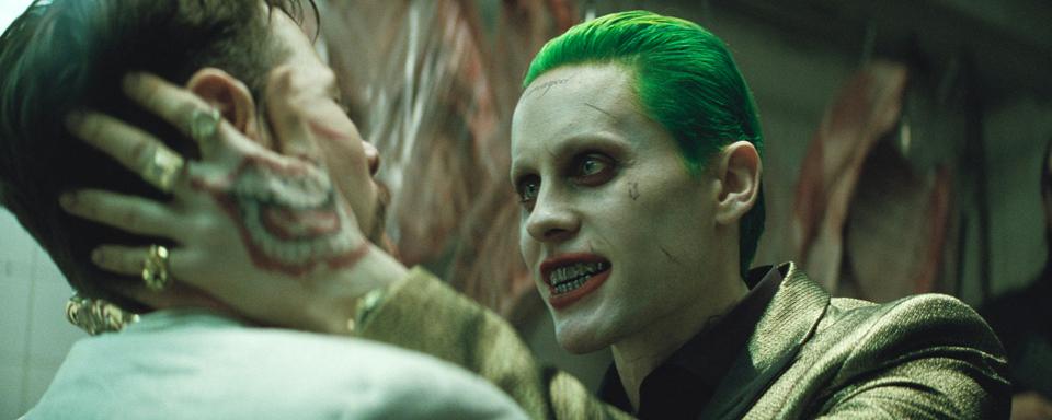 """""""Suicide Squad""""-Regisseur wünscht sich eine Zeitmaschine, um seinen Film zu ändern: Joker hätte der Bösewicht sein müssen"""