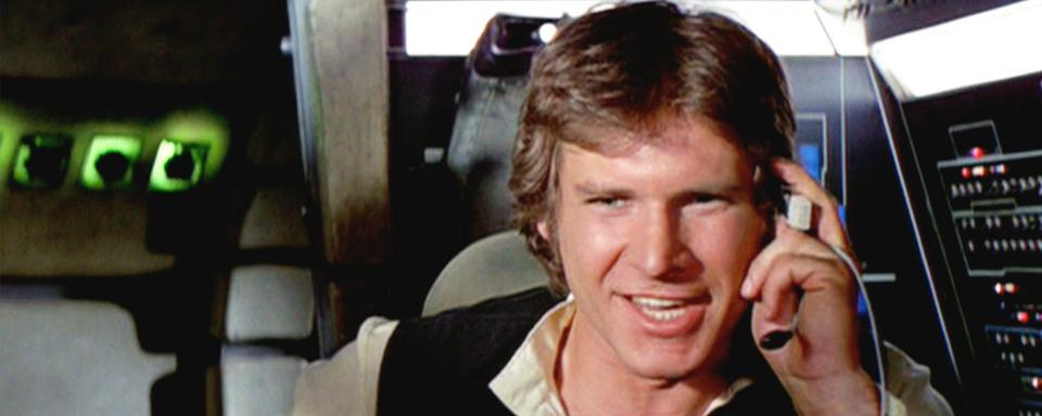 Han Solo Schauspieler