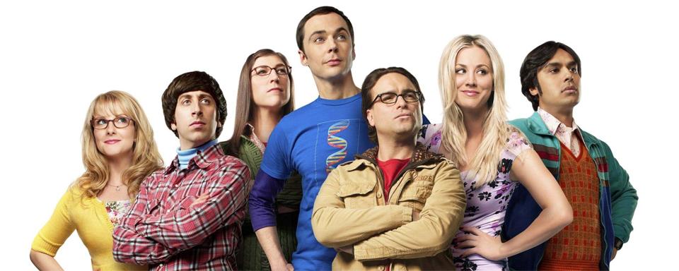 amerikanische comedy serien