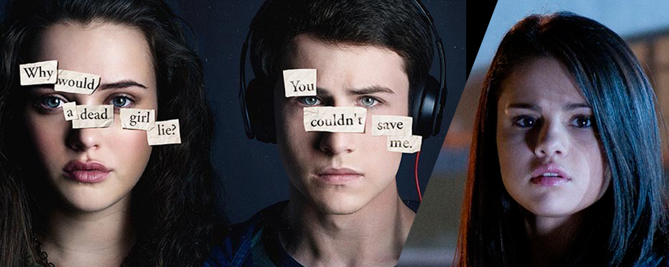Tote Mädchen Lügen Nicht Selena Gomez Spricht über Die Zweite