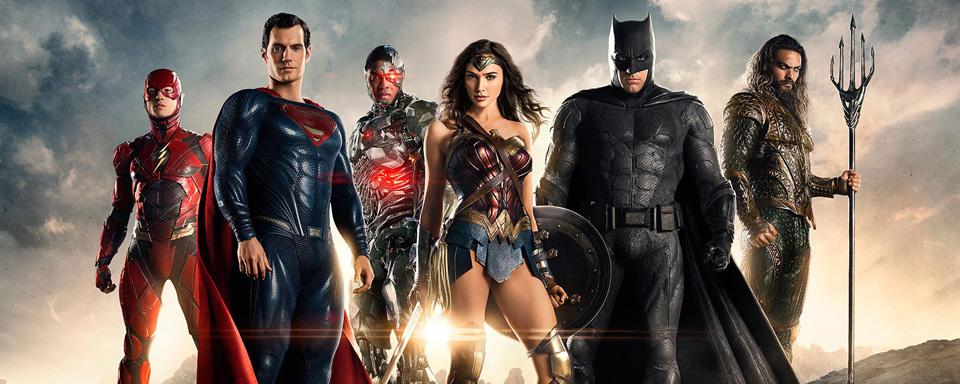 """Gal Gadot, Ezra Miller und Co. erklären: Darum ist """"Justice League"""" ein brandaktueller Film"""