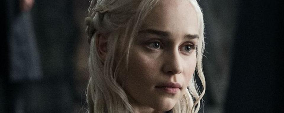 F***** zum Vergnügen: Emilia Clarke verteidigt Sex und