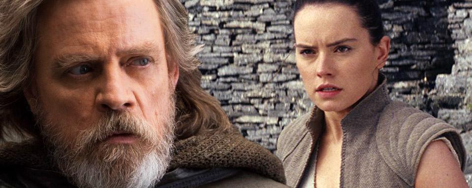 Star Wars 8 Reys Eltern