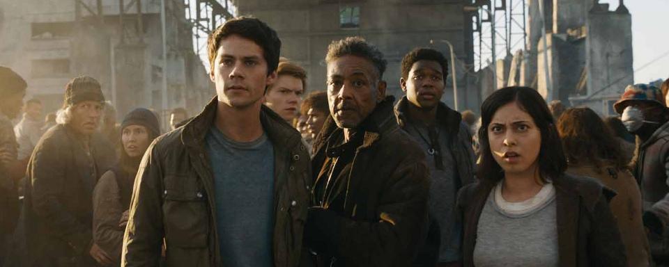 """""""Maze Runner 3"""": So könnte es nach """"Die Auserwählten in der Todeszone"""" weitergehen"""
