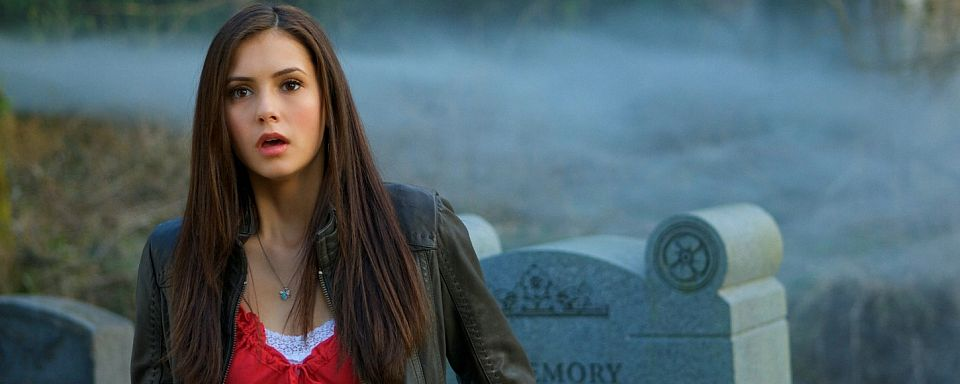 vampire diaries star nina dobrev mit hauptrolle in comedy pilot fam serien news. Black Bedroom Furniture Sets. Home Design Ideas