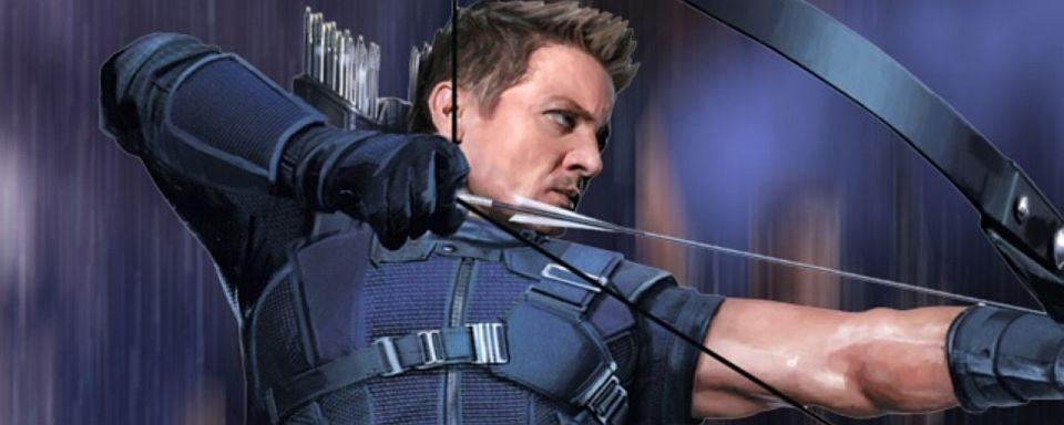 """avengers 3: infinity war"""" könnte für hawkeye große veränderung"""