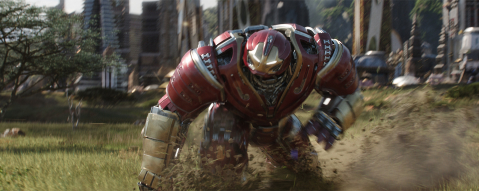 """Nach """"Infinity War"""": Die """"Secret Invasion"""" in """"Avengers 4"""" und die X-Men in """"Avengers 5""""?"""