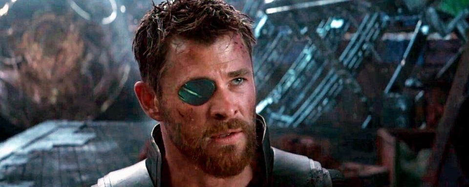"""darum ist thors entwicklung in """"avengers 3: infinity war"""" so"""