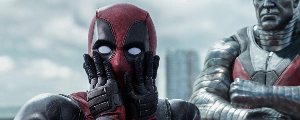 Deadpool 2 Filmstarts