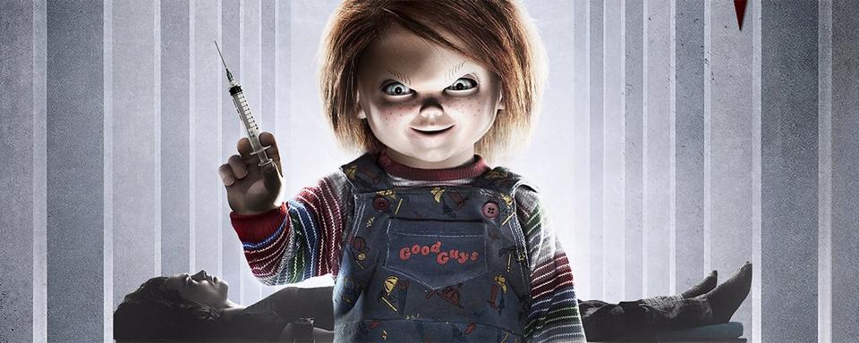 Chucky Die Killerpuppe