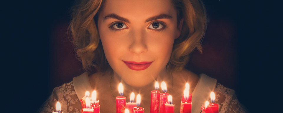 Deutscher Trailer Zum Netflix Reboot Quot Chilling Adventures
