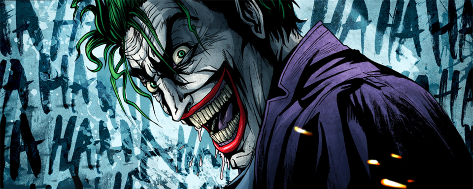 Joker Leihen