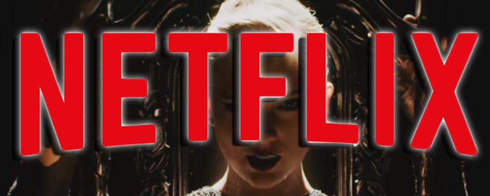Neuer Mega-Star bei Netflix: Überraschungsfilm zum Jahreswechsel