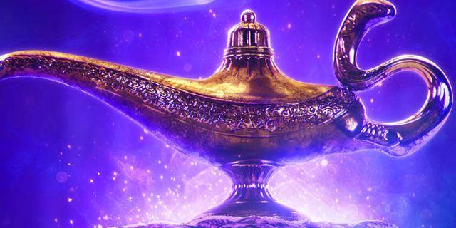 Aladdin Dieser Fehler Aus Dem Zeichentrick Abenteuer Soll Im