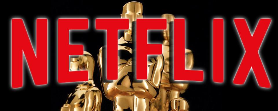 Filmkritiker Netflix