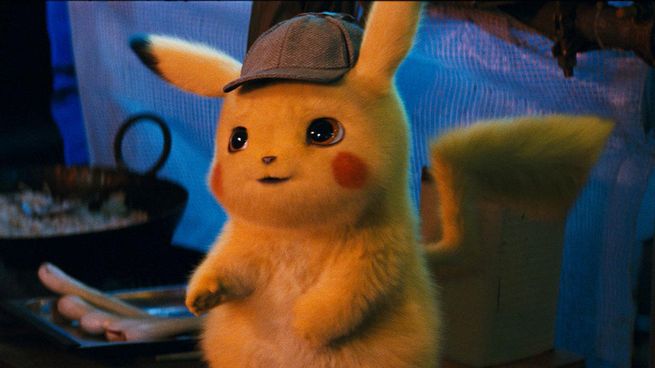Meisterdetektiv Pikachu Kinostart