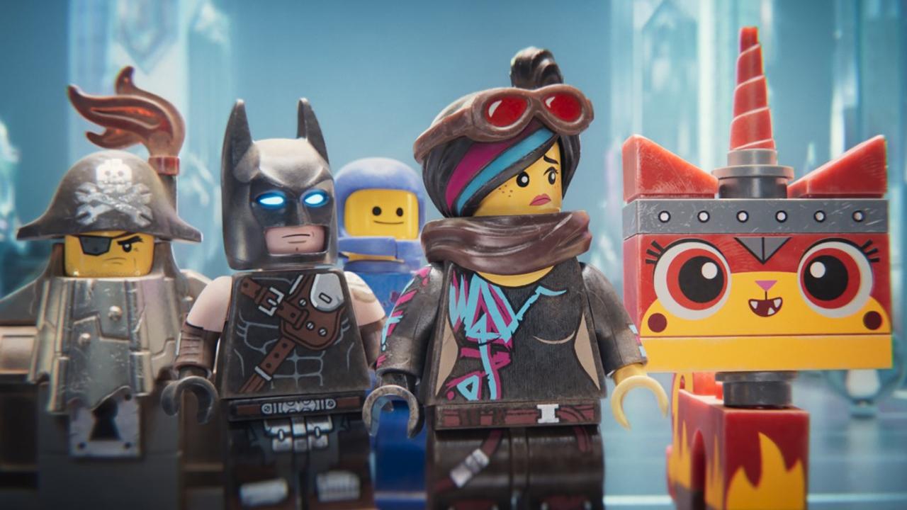 The Lego Movie 2 So Kam Es Zum Lustigsten Cameo Des Animationsfilm