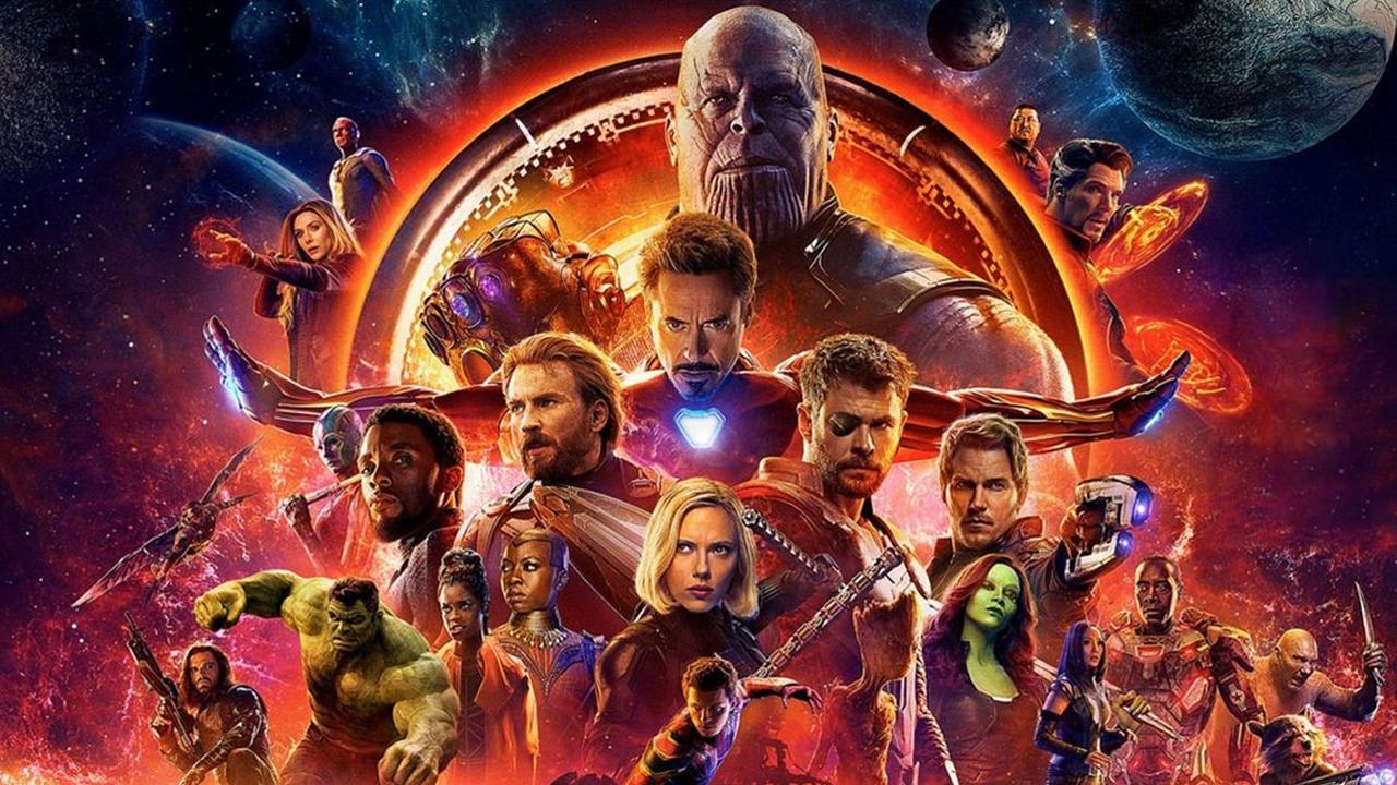 Avengers Teil 3