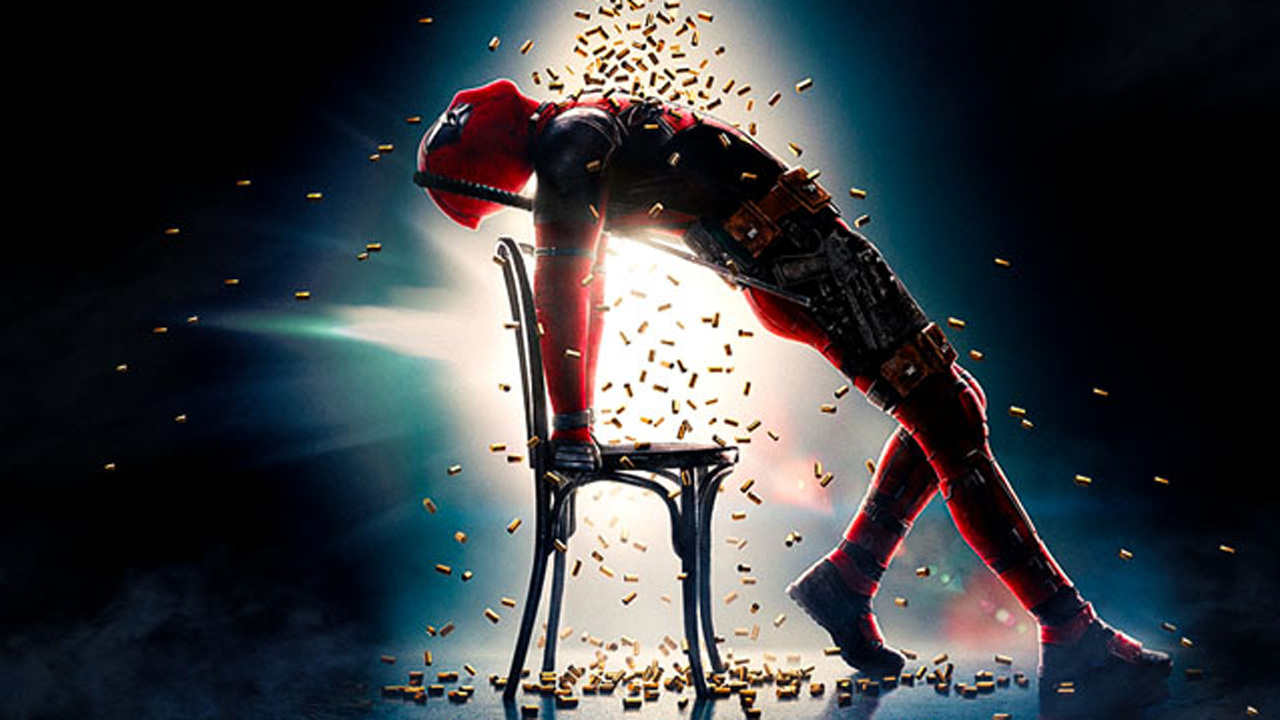 Deadpool Altersbeschränkung