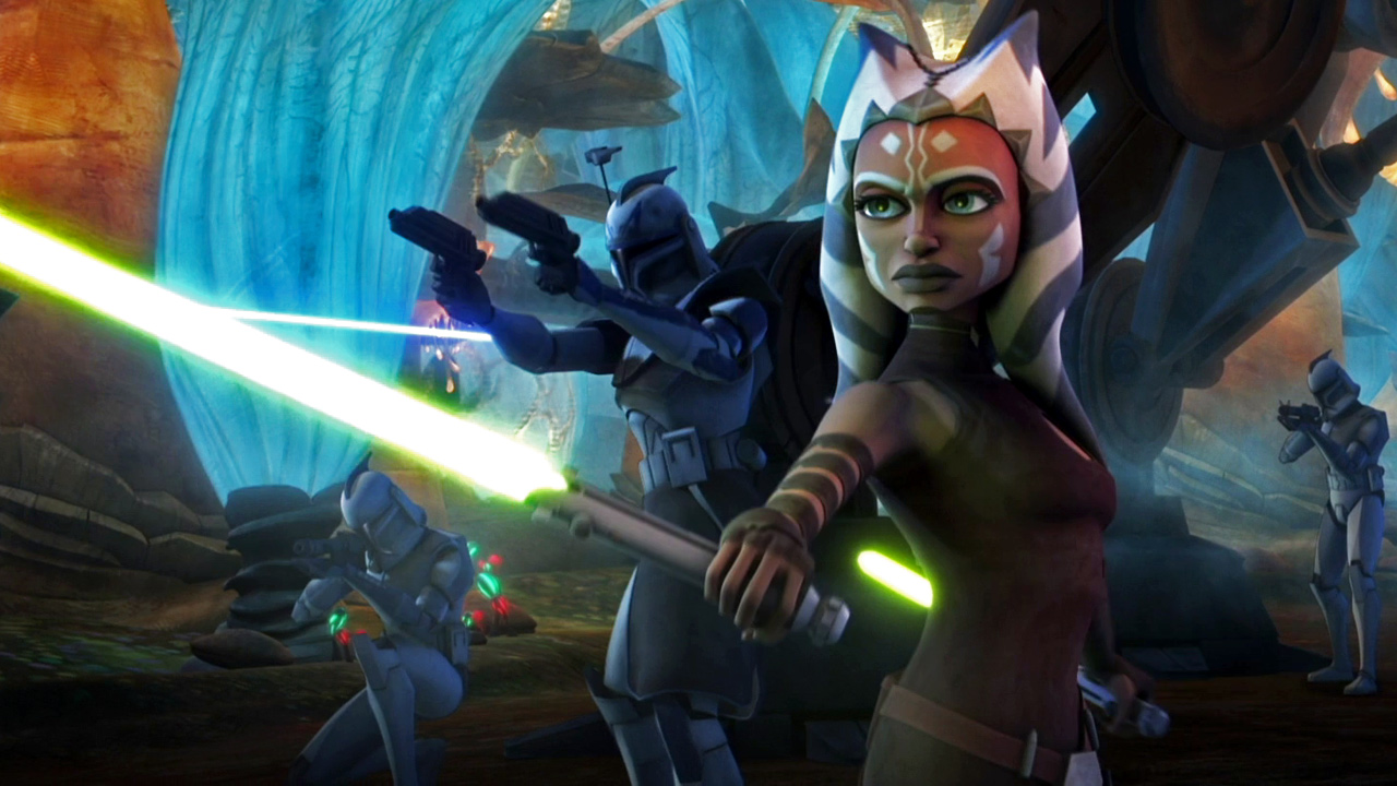 star wars clone wars staffel 7