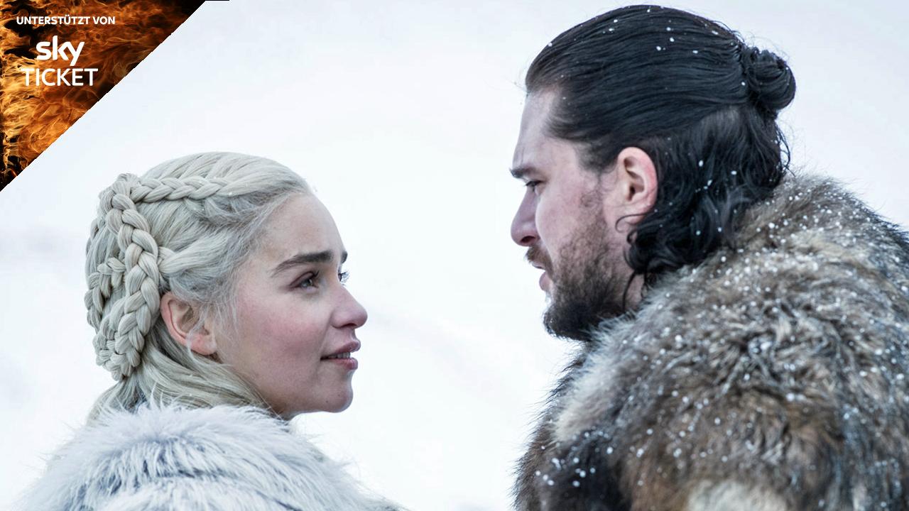 Game Of Thrones Erste Folge