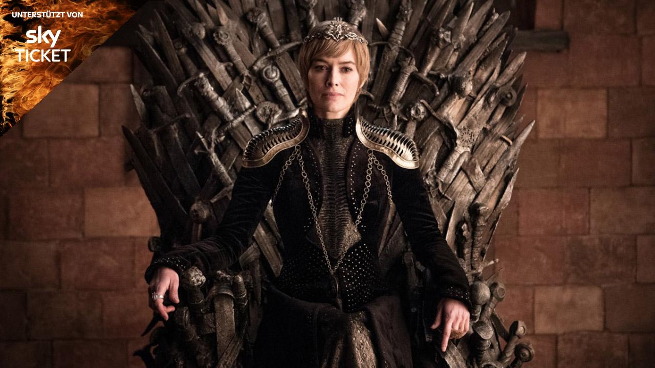 Das Ende Von Game Of Thrones