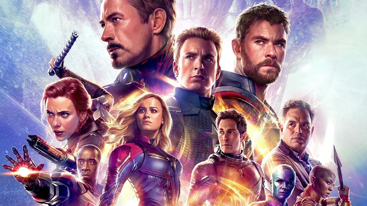 Avengers Fsk