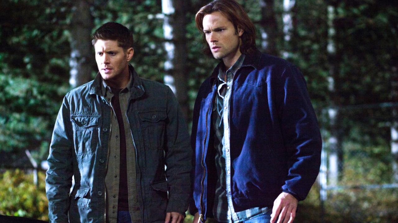 """""""Supernatural"""": Dieser Serien-Star möchte für die finale ...  """"Supernatu..."""
