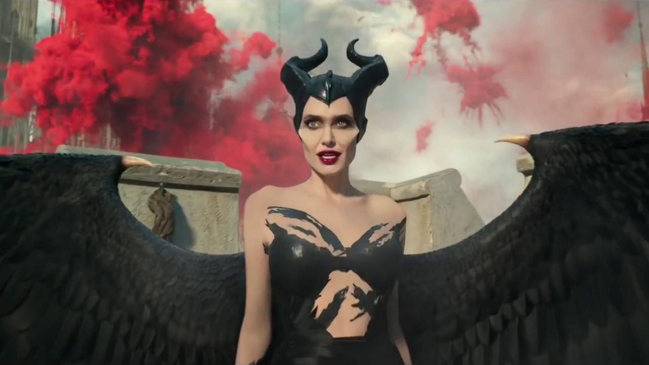 Kino Maleficent 2