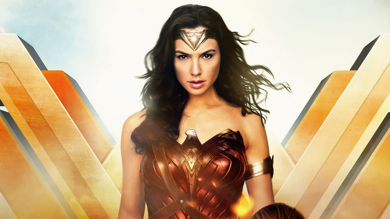 wonder woman kino
