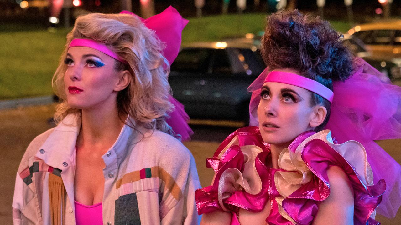 """Eine der besten Netflix-Serien geht endlich weiter: Der Trailer zur 3. Staffel """"GLOW"""""""
