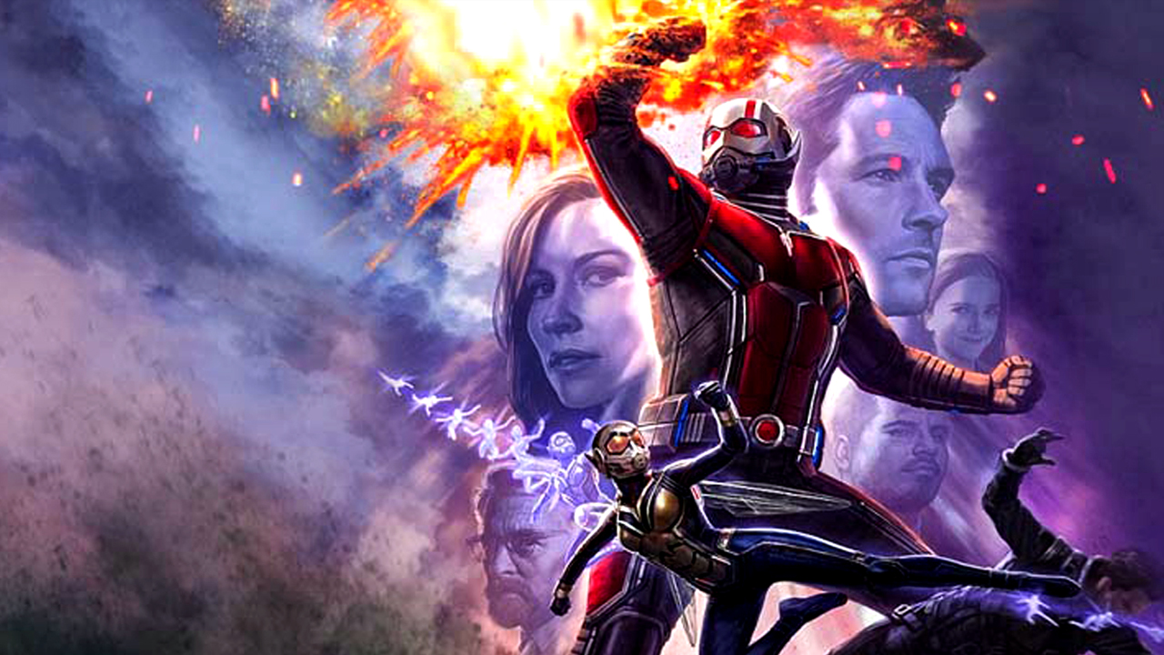 """Nach """"Avengers 4"""": Kommt """"Ant-Man 3"""" noch oder nicht ..."""