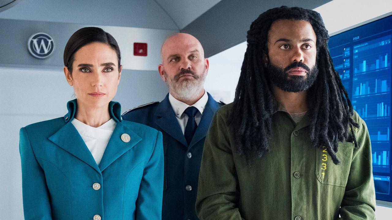 Snowpiercer Netflix Neue Folgen