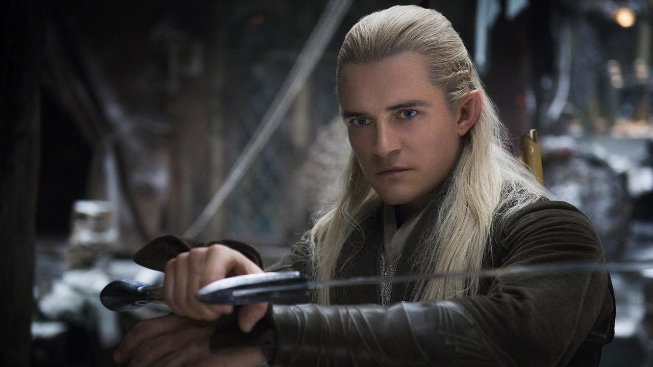 Der Herr Der Ringe Serie Orlando Bloom Uber Die Mogliche Ruckkehr Von Legolas Serien News Filmstarts De
