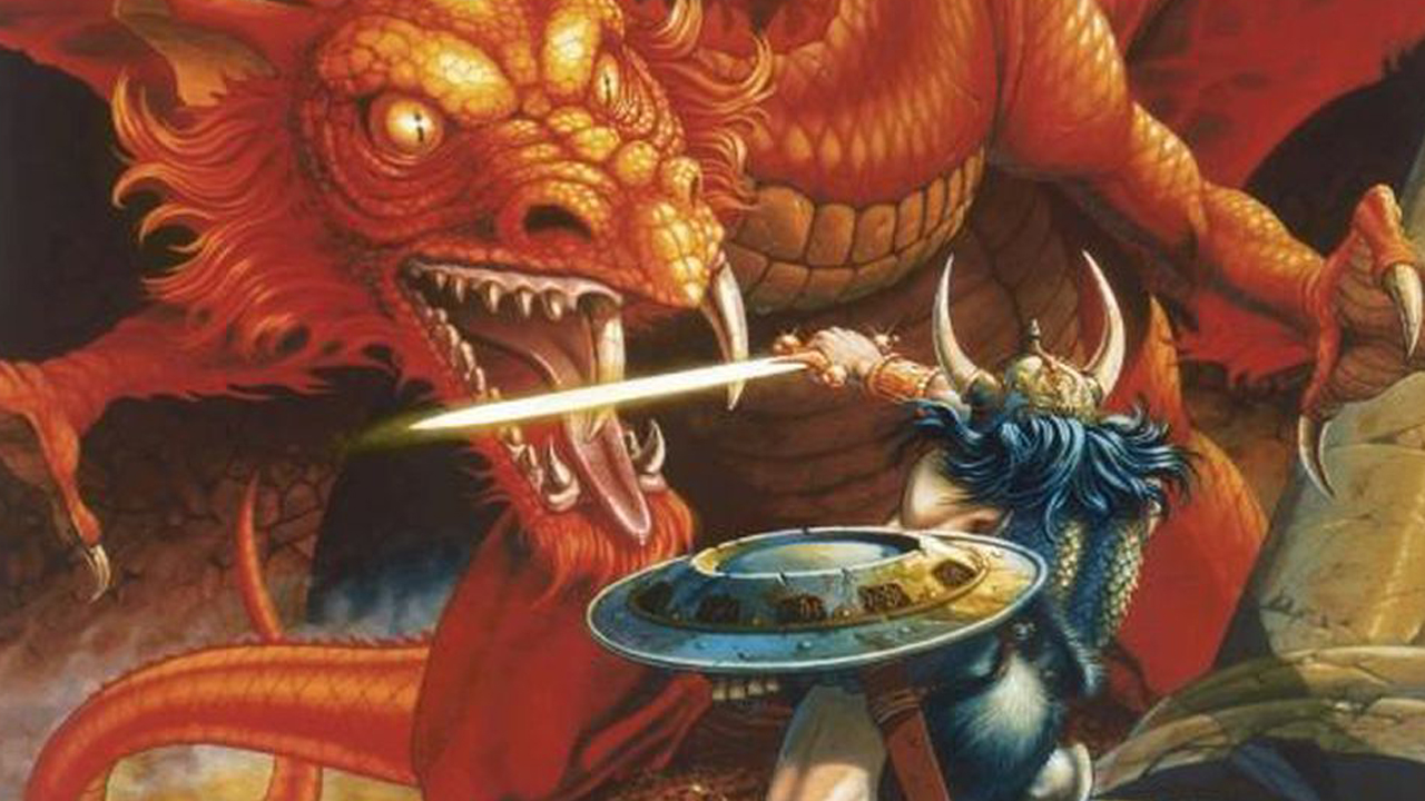 Dragons Kino