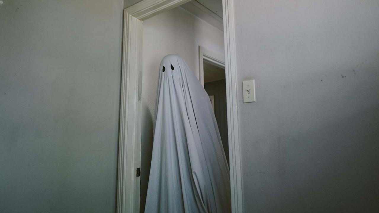 Geisterfilm
