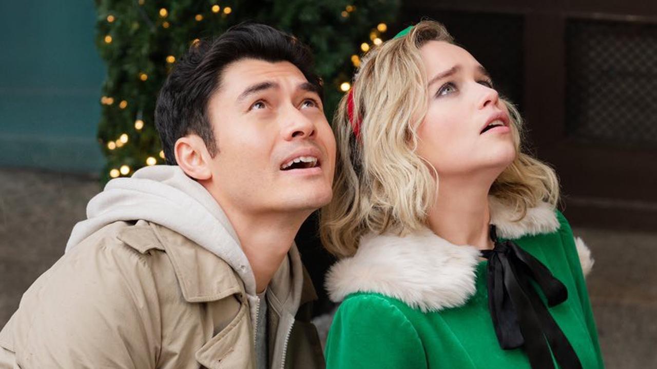 Kinofilm Last Christmas
