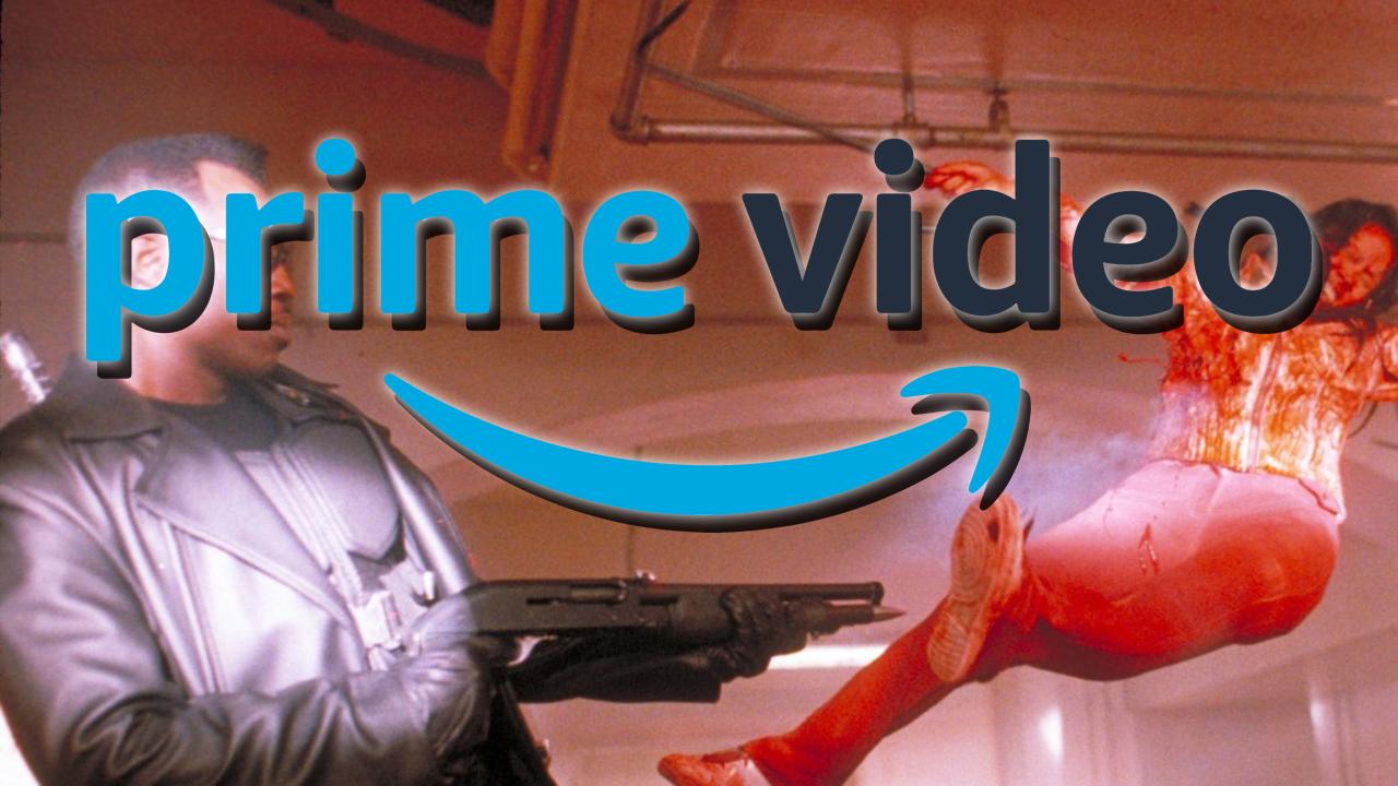 Nur für Erwachsene: 3 Marvel-Blockbuster jetzt bei Amazon Prime [UPDATE]