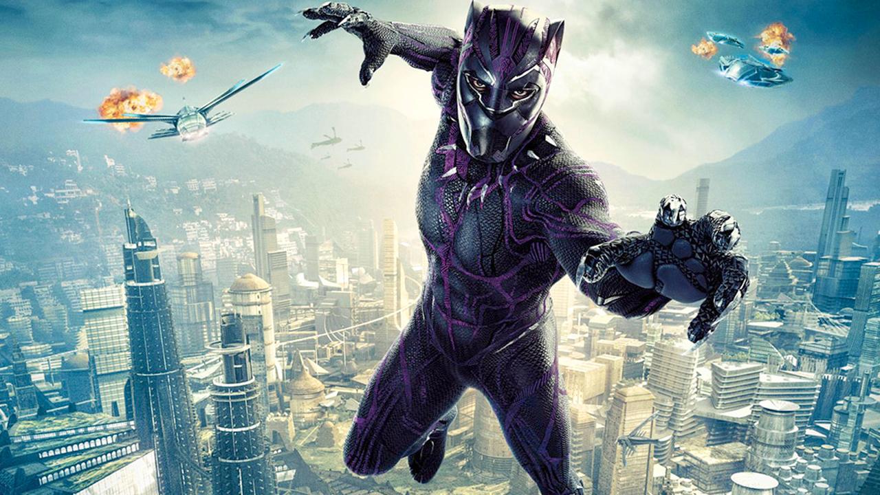 """Black Panthers erster Auftritt nach """"Avengers 4""""? Dann startet """"Black Panther 2"""""""