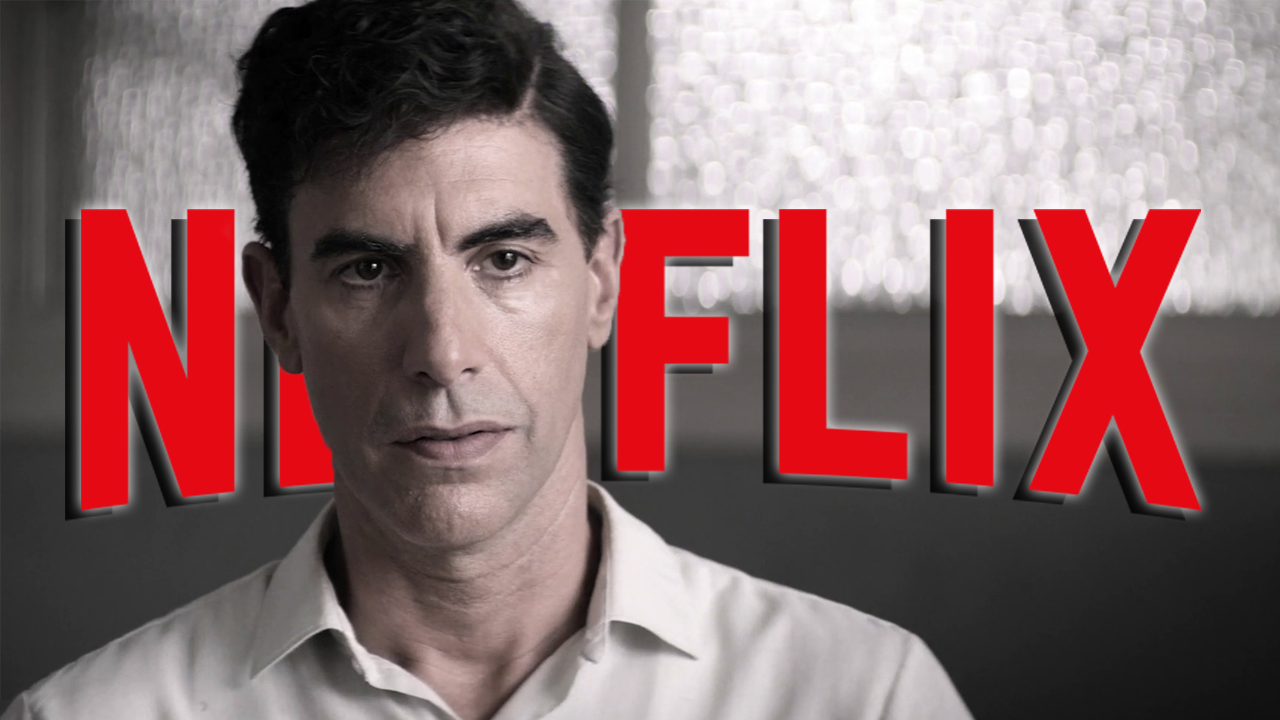 Homeland Bei Netflix