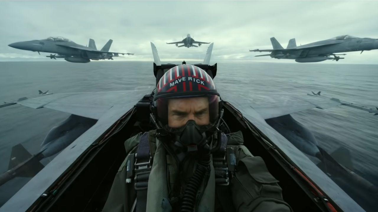 Top Gun Verarsche