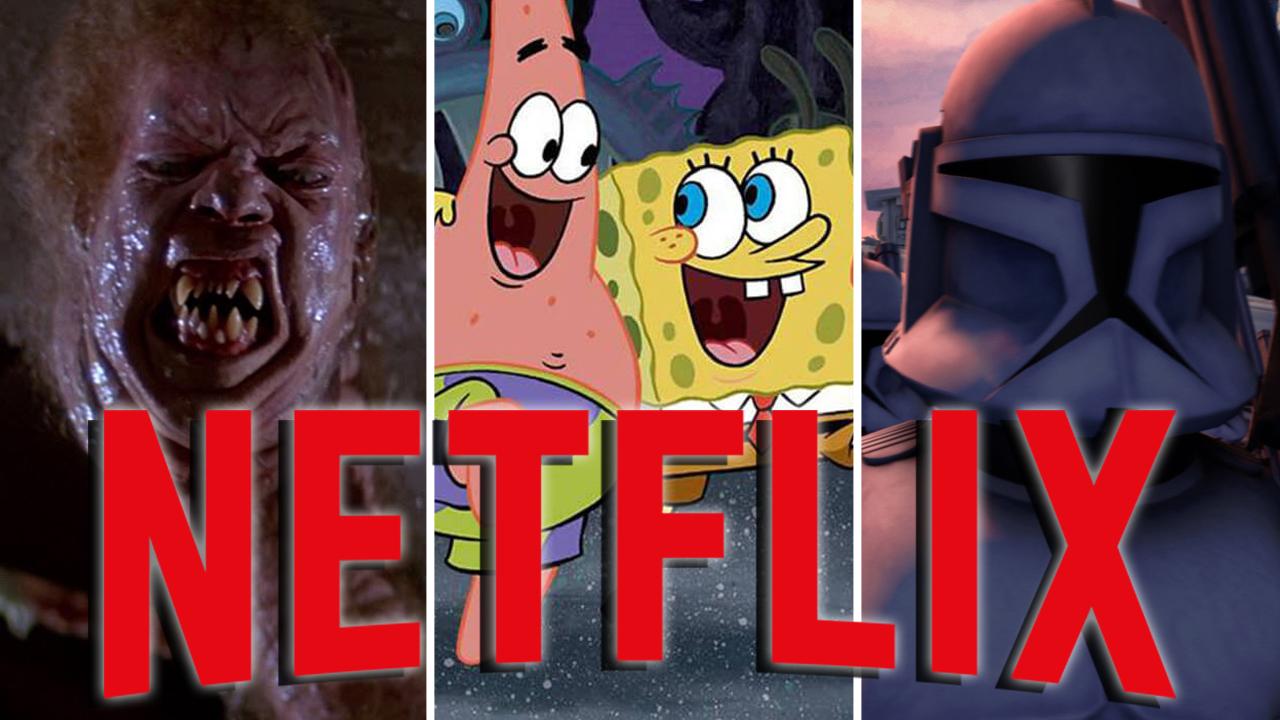 gute horrorfilme auf netflix