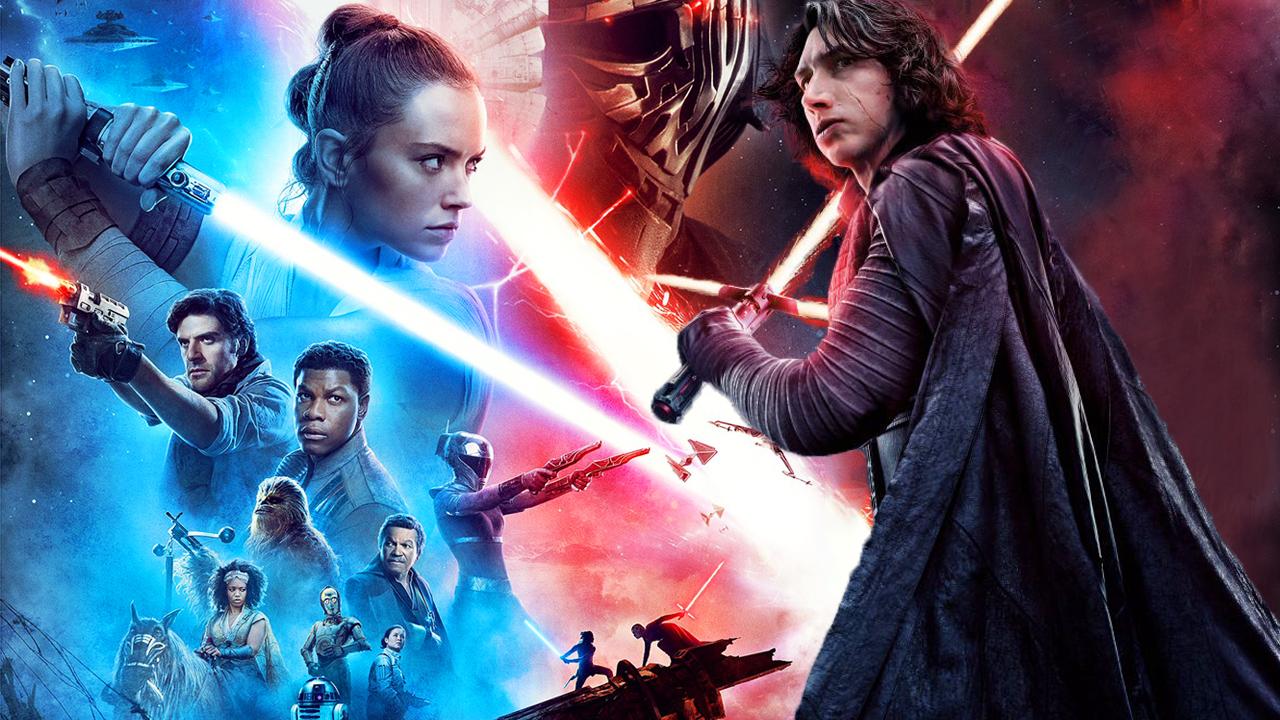 Star Wars Kino Start