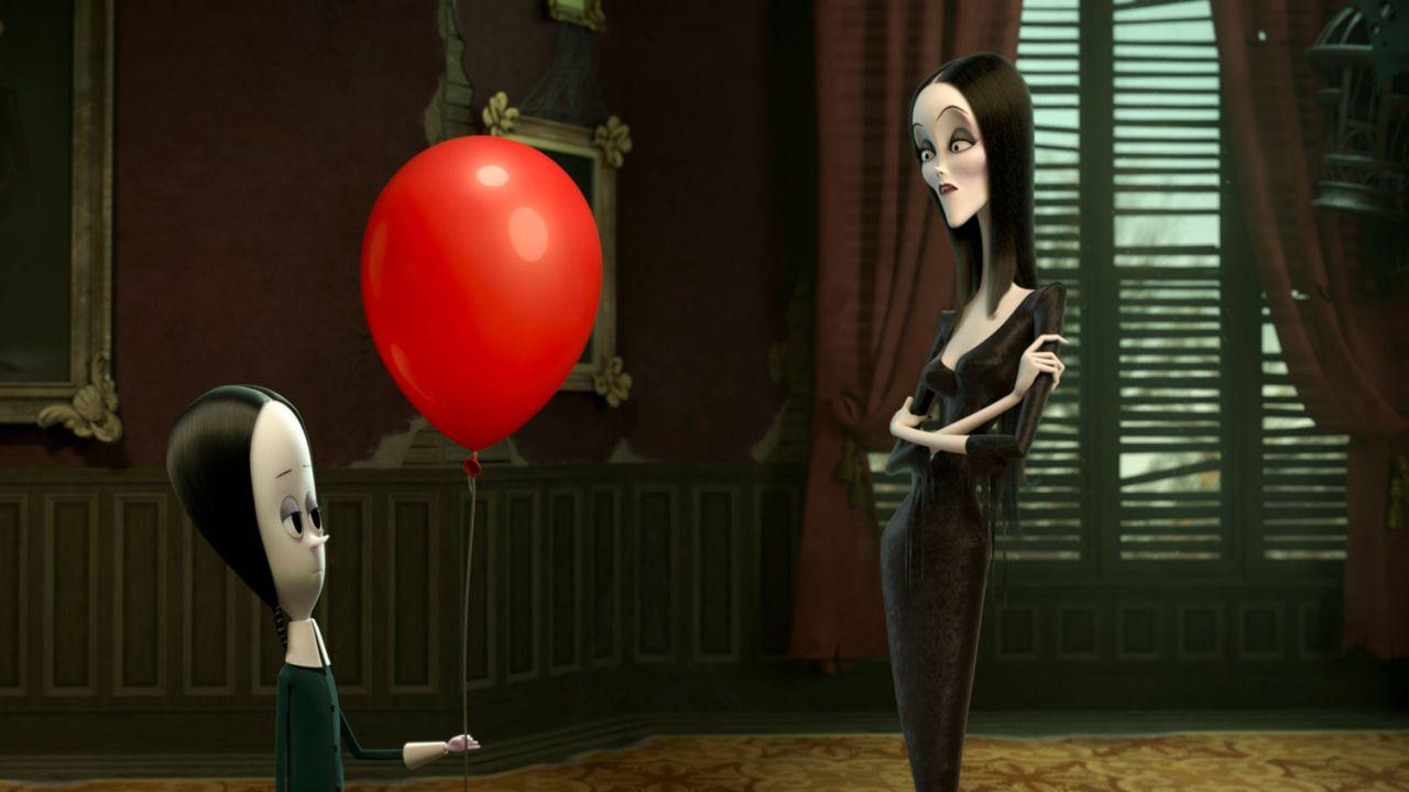 Addams Family Fsk