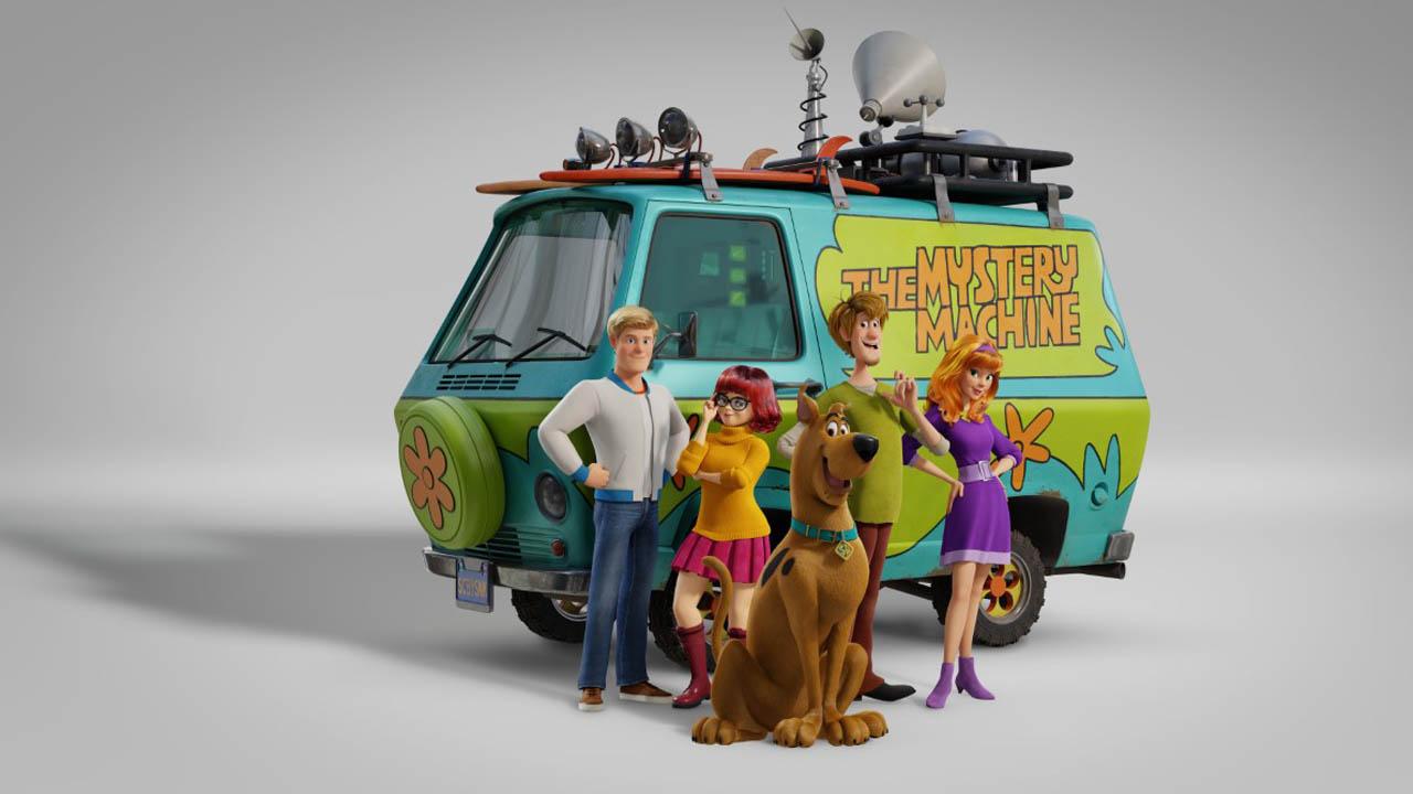 """Mit Mark Wahlberg: Trailer und Bilder zum neuen """"Scooby-Doo""""-Kinofilm! - filmstarts"""